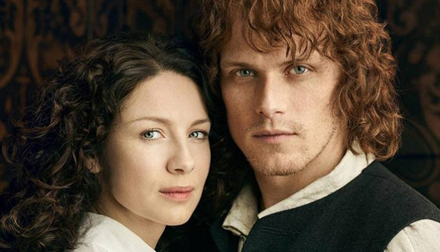 Outlander [CANCELLED] at Dolby Theatre
