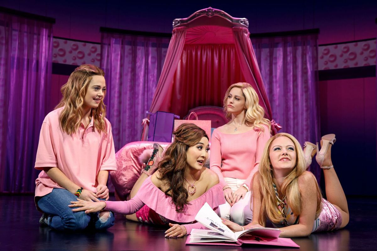 Mean Girls [CANCELLED] at Dolby Theatre