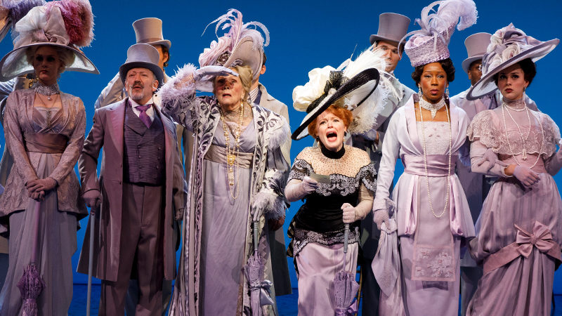 My Fair Lady at Dolby Theatre