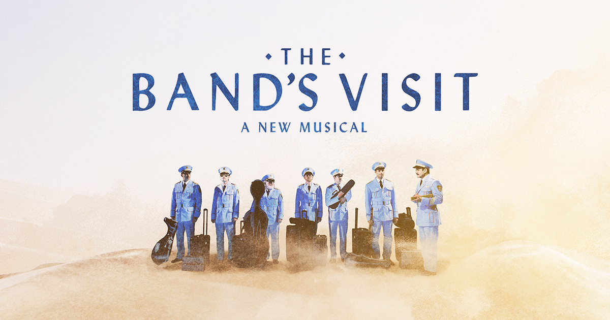 The Band's Visit at Dolby Theatre