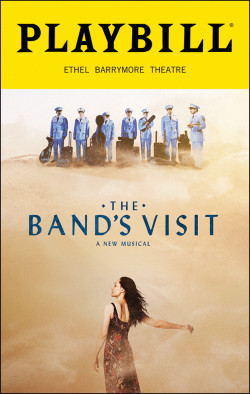 The Band's Visit [CANCELLED] at Dolby Theatre