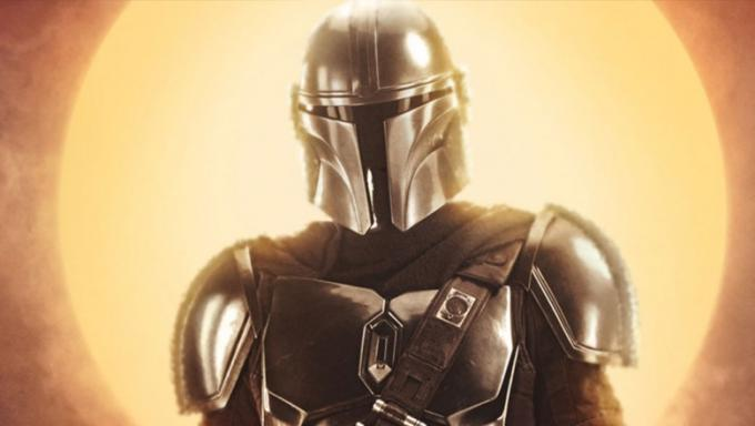 The Mandalorian [CANCELLED] at Dolby Theatre