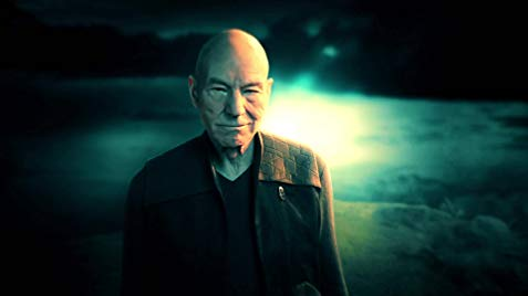 Star Trek: Picard [CANCELLED] at Dolby Theatre