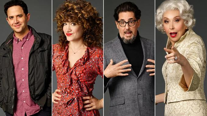 Tootsie - The Musical [CANCELLED] at Dolby Theatre