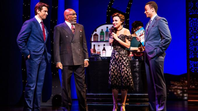 Pretty Woman - The Musical at Dolby Theatre